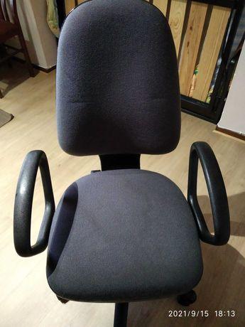 Cadeira escritório bom estado
