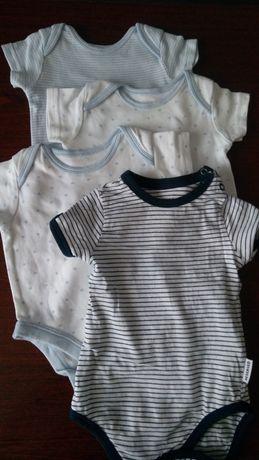 Ubranka wyprawka dla chłopca
