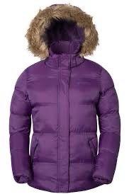 Куртка Mountain Warehouse