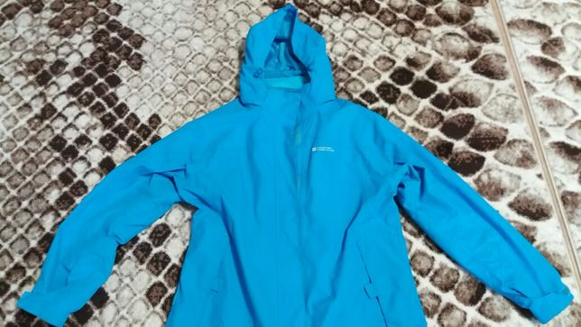 Куртка треккинговая Mountain, L.