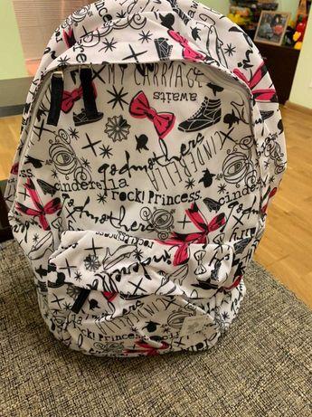 Рюкзак для девочек Reebok