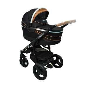 Pilnie !Wózek coto baby aprilia  3 w 1