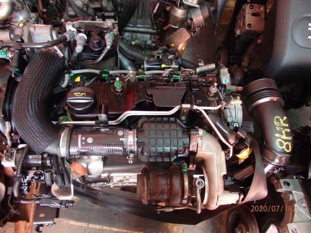 Motor Peugeot Citroen 1.4 hdi 207 208 c3 DS3