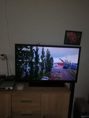 Telewizor 40 cali Toshiba Led