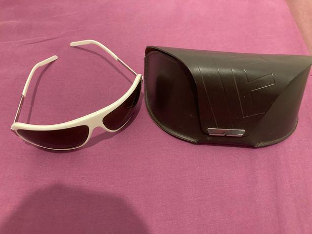 Óculos de sol designer - Tenente