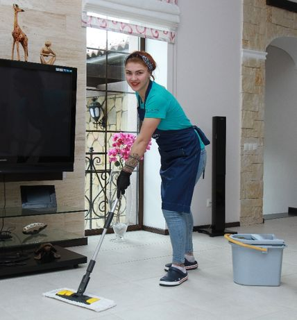 Уборка квартир, офисов, домов после ремонта, генеральная, регулярная.
