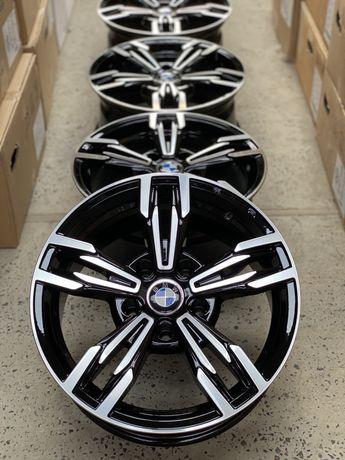 Диски новые R16/5/120 БМВ 3 BMW 5 E39 в наличии