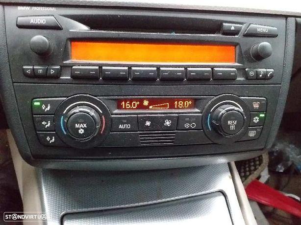 Comando chauffage BMW 1 (E87) 120 d M47 D20 (204D4)