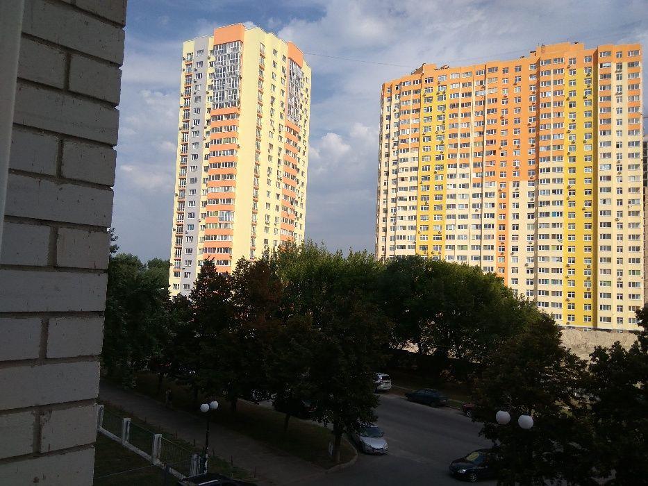 Сдаётся, м.Оболонь/Минская. 1-комн квартира своя. Расчет при заселении-1