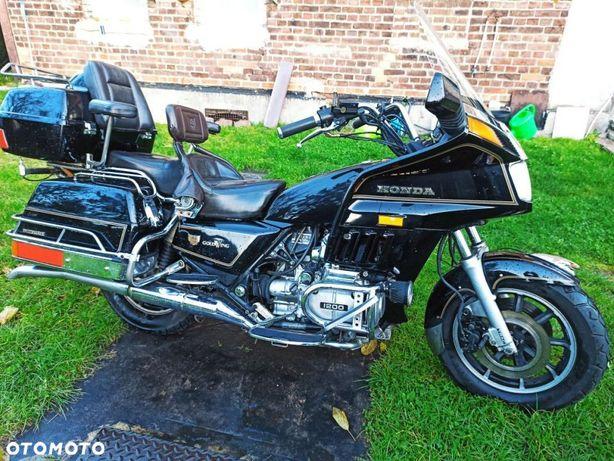 Honda GL Honda Gold wing GL1200 '86