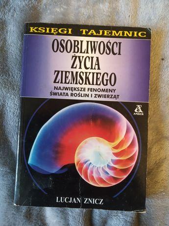Osobliwości życia ziemskiego ,L .Znicz