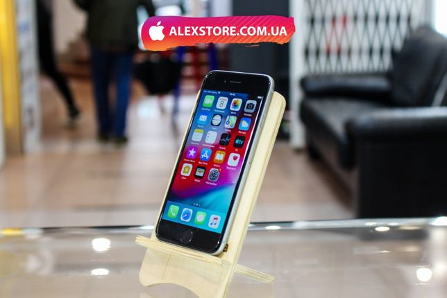 iPhone 6 16GB/64GB Space Neverlock •Магазин• ALEXSTORE.COM.UA •5/5C/5S