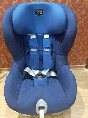 Детское авто-кресло Britax Romer и Baby Shield