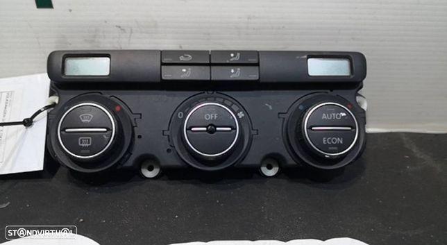 Climatronic Volkswagen Golf V (1K1)