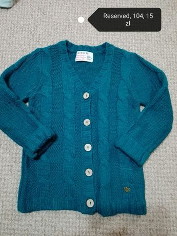 Sweter Reserved roz 104