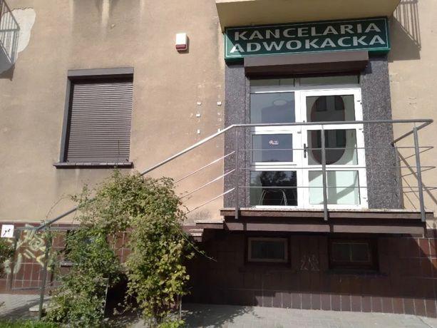 Lokal biurowy, kancelaria prawna, biuro, centrum, Żwirki i Wigury