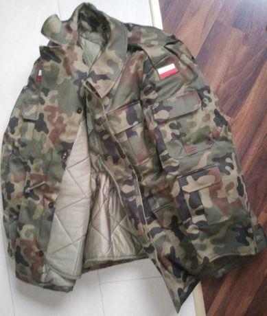 Oryginalna Kurtka wojskowa BECHATKA podpinka .93 roz.98/169 roz.104/