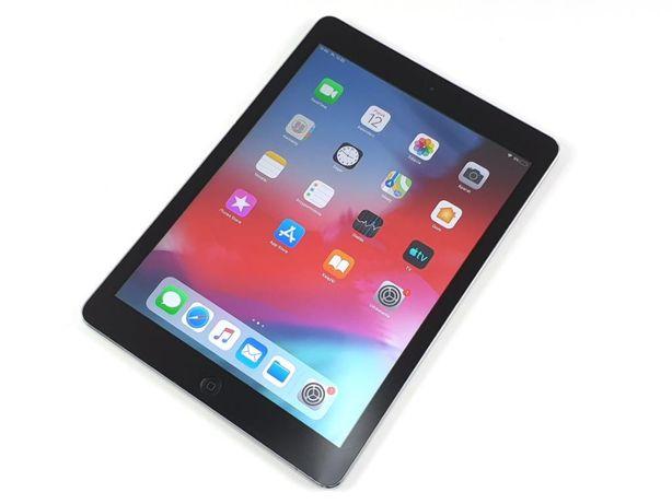 Tablet Apple iPad Air A1474 16GB WiFi Lublin iGen #369a