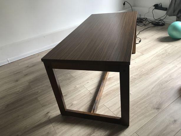 Stół ława PRL