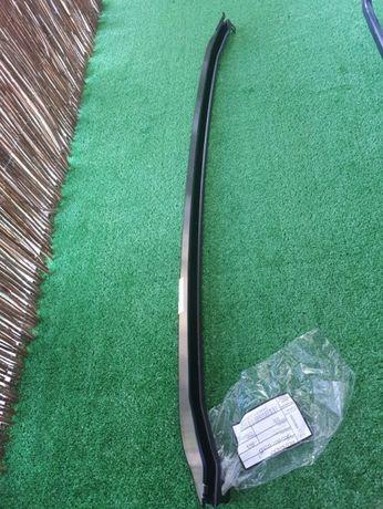 Wzmocnienie poprzeczne zderzaka przedniego Golf Plus 6