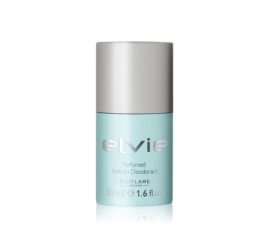 Perfumowany dezodorant kulkowy Elvie