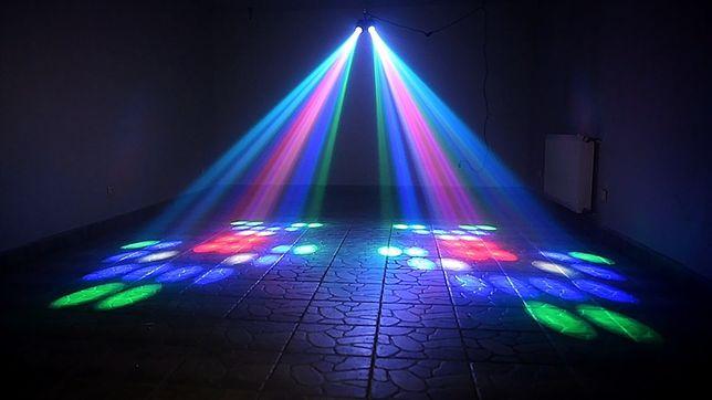 Wynajem sprzętu dj / nagłośnienie / oświetlenie