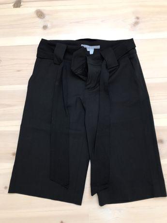 Spodnie w kolano ZARA Rozm.36