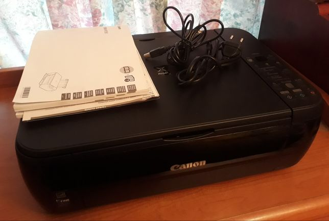 Принтер-сканер-копир Canon MP280