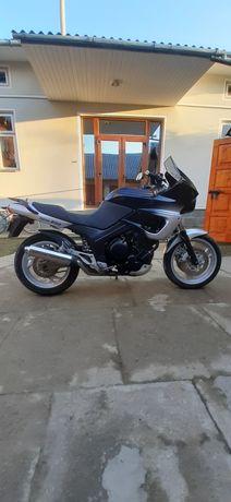 Мотоцикл Yamaha TDM-850