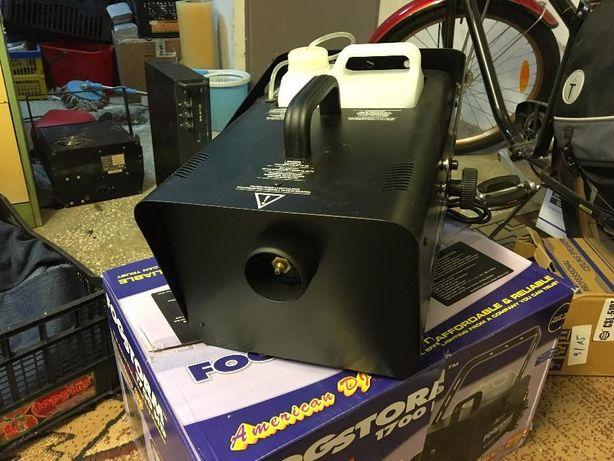 Dymiarka - Wytwornica dymu - American DJ FOGSTORM 1700 HD