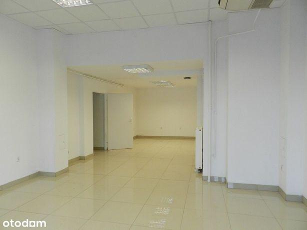 Lokal użytkowy, 91,20 m², Szczecin