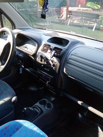 Sprzedam Opel Agila 1.3 2000r