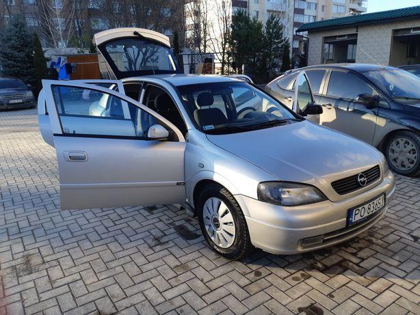 Продам Opel Astra G (PL Регистрация)