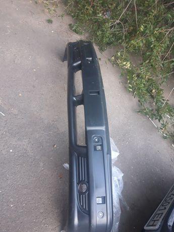 Бампер ГАЗ 31105