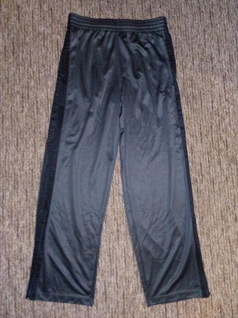 Nike Dri-fit spodnie dresowe rozmiar L