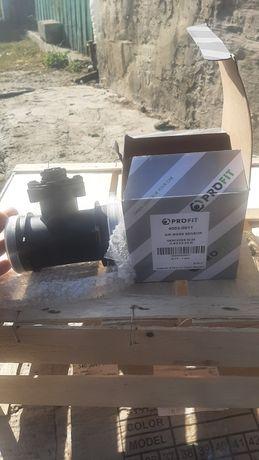 Расходомер (ДМРВ) Мерседес W124