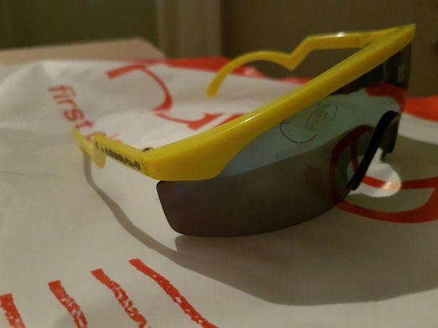 Óculos de Sol p/ Ciclistas