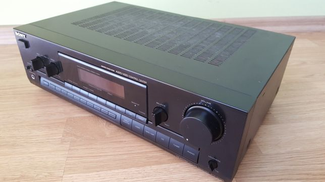 Sony str-gx290