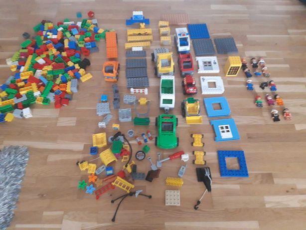 Mega zestaw Lego Duplo