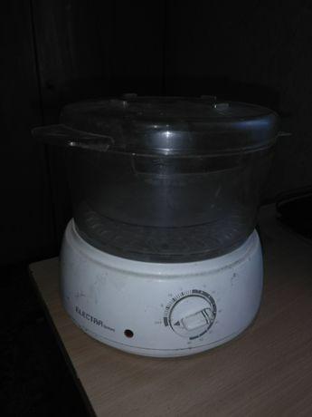 Electra 650 W parowar do gotowania na parze