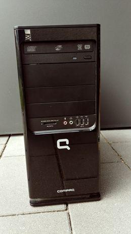 Komputer HP Compaq 2.7 GHz, 500 Gb, pamięć 4 Gb