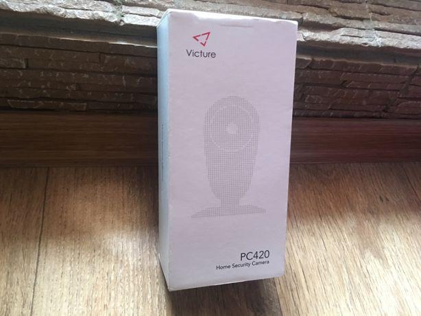 Victure PC 420 FuiiHd Wi Fi IP камера, видеонаблюдение, видеоняня