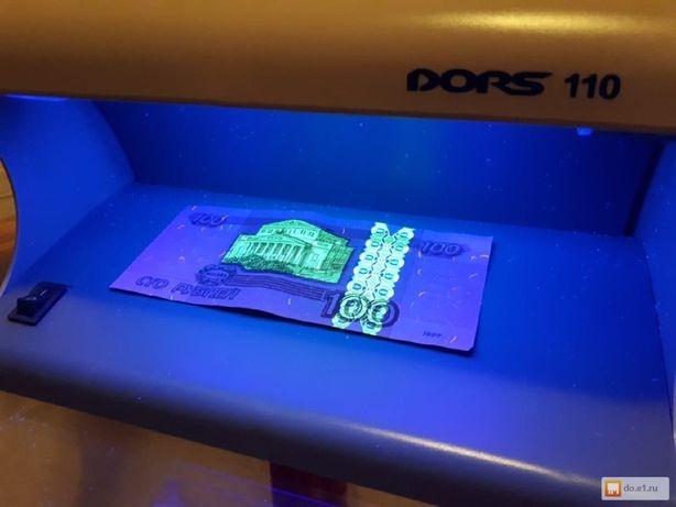 Детектор валют Dors