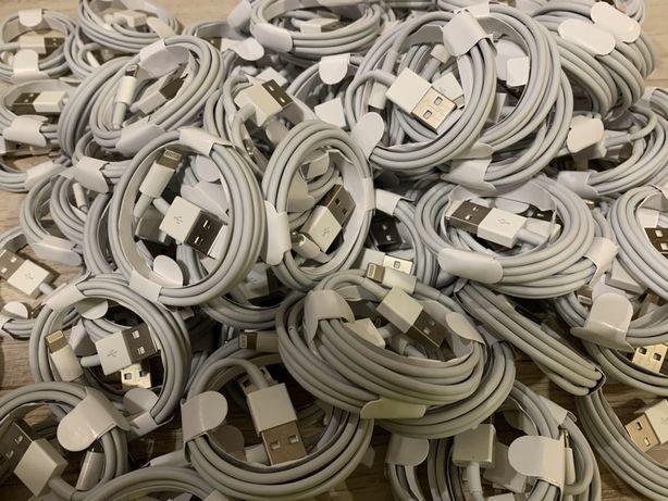 Опт/Розница USB cable lightning кабель iPhone 11 Pro Max Xs 8+ 7 6S