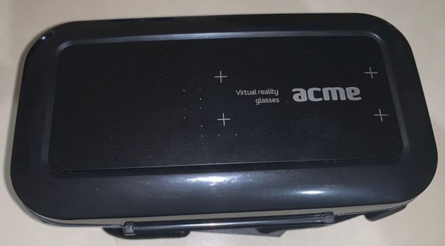 Очки виртуальной реальности ACME VRB01 Virtual Reality Glasses