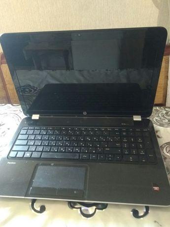 Продам ноутбук на запчасти!Цена договорная!