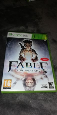 Fable 1 Xbox 360
