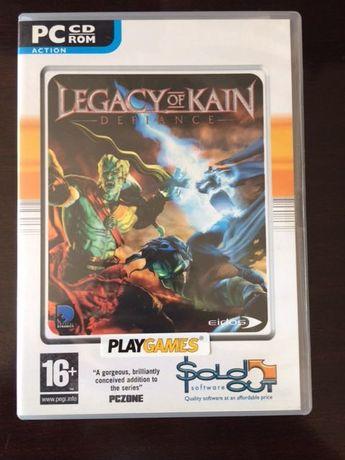 Legacy of Kain- Defiance (JOGO)