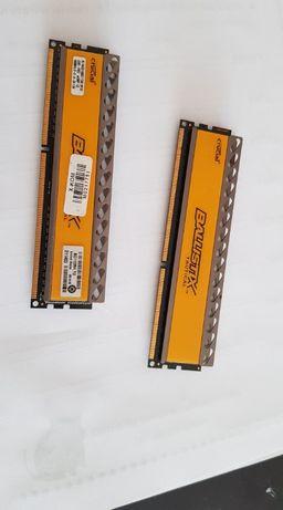 Pamięć DDRAM3 Crucial 8192MB 1600MHz Ballistix Tactical CL8 (2x4096)