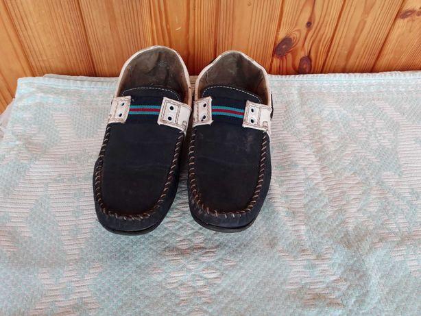 Туфлі для хлопчика, 33 розмір